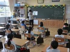 学年別登校日2
